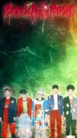 Shinee MTTM iphone wallpaper by SailorTrekkie92