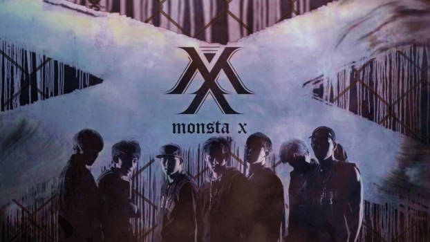 Monsta X Trespass Wallpaper