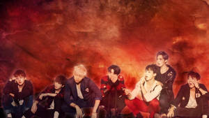 War of Hormone Wallpaper 2 by SailorTrekkie92
