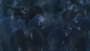 bts black swan wallpaper by sailortrekkie92 ddq601m