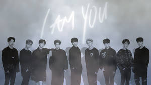 Stray Kids I'am you Wallpaper by SailorTrekkie92