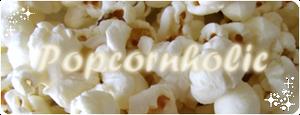 Popcornholic Stamp by SailorTrekkie92