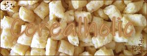 Cerealholic Stamp by SailorTrekkie92