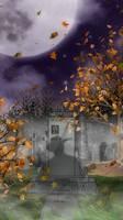 Midnight in Montgomery iphone wallpaper by SailorTrekkie92