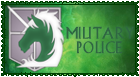 [Attack on Titan] Military Police Stamp by SailorTrekkie92