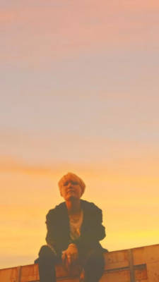 Agust D iphone wallpaper