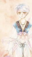 Fushigi Yuugi iphone wallpaper 3 by SailorTrekkie92