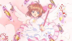 Cardcaptor Sakura Wallpaper by SailorTrekkie92