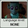 Rodian Language Stamp Level: None by SailorTrekkie92
