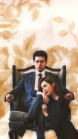 Hotel King iphone wallpaper by SailorTrekkie92