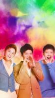 JYJ iphone wallpaper by SailorTrekkie92