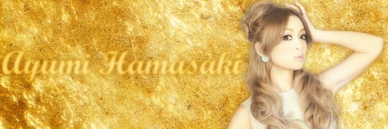 Ayumi Hamasaki Twitter Header