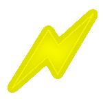 Lightning Bolt Avatar