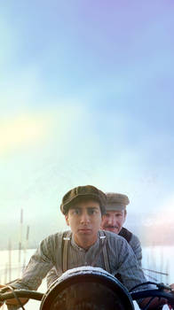 The Grand Budapest Hotel iphone wallpaper 2