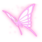 Cure Dream Butterfly Avatar
