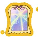 Golden Dream Mirror Avatar