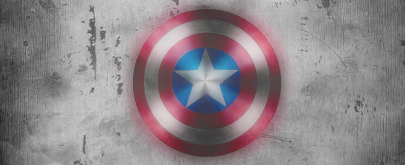 Captain America Tumblr Header
