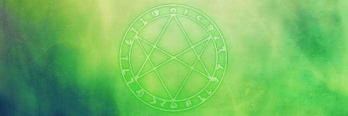 Seal of Orichalcos Twitter Header