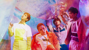Shinee Wallpaper 3