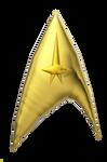 Starfleet (Paint 3D)
