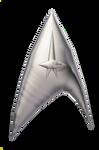 Starfleet (Silver)