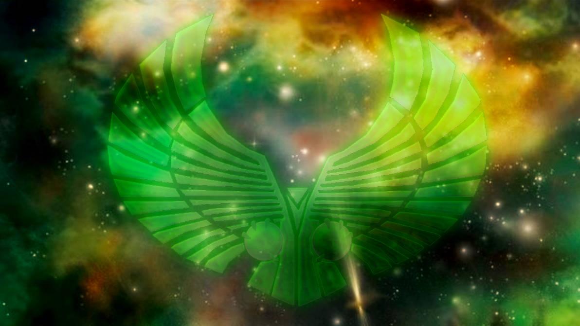 Romulan Star Empire Wallpaper