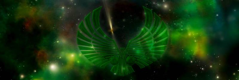 Romulan Star Empire Twitter Header