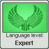 Rihan Language Stamp Level: Expert