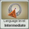 Vulcan Language Stamp Level: Intermediate