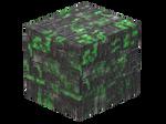 Borg Cube (Paint 3D)