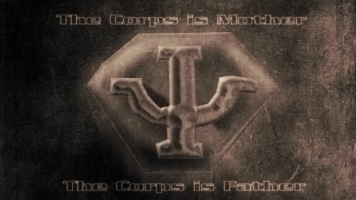 Psi Corps Wallpaper