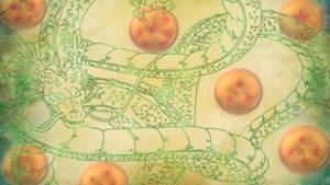 Dragonball Wallpaper
