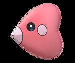 Luvdisc (Paint 3D)