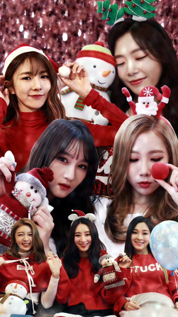Dreamcatcher Christmas iphone wallpaper