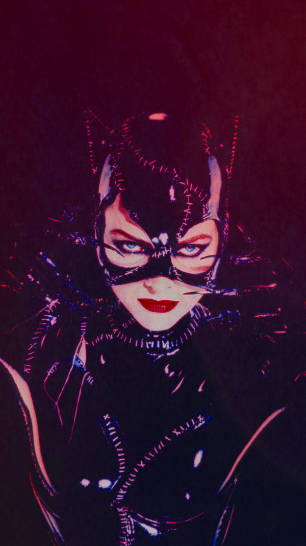 Catwoman iphone wallpaper 3