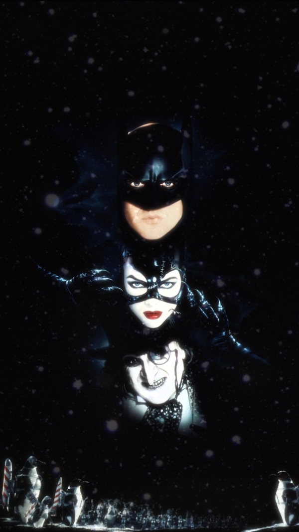 Batman Returns iphone wallpaper