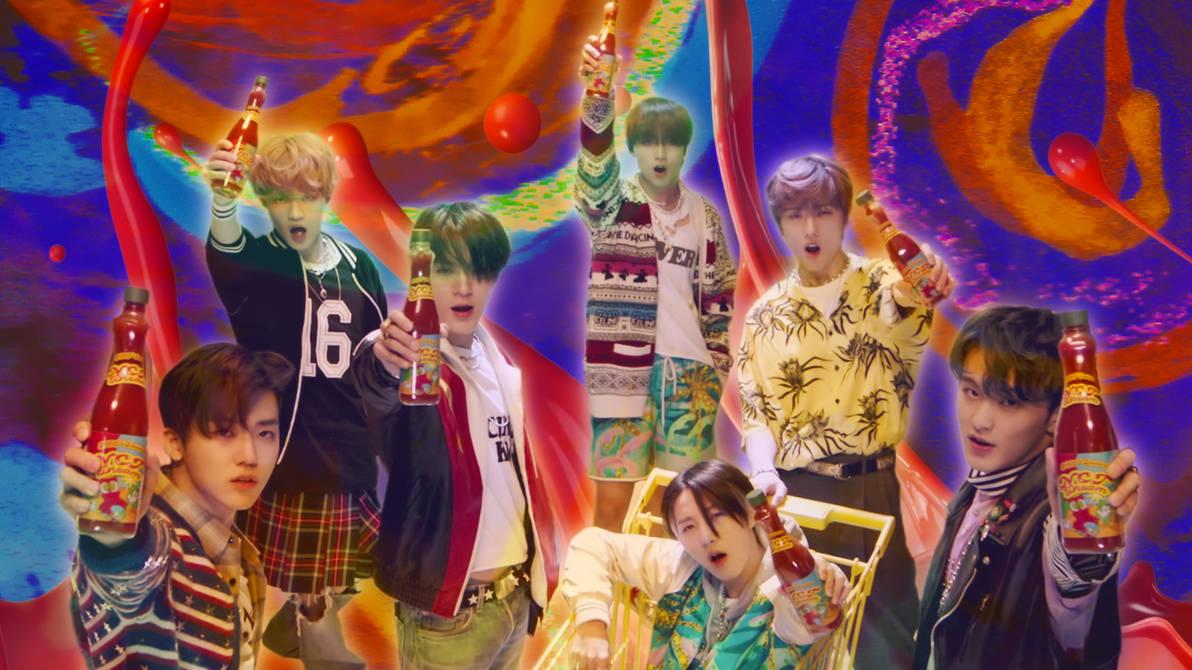 NCT Dream Wallpaper 2