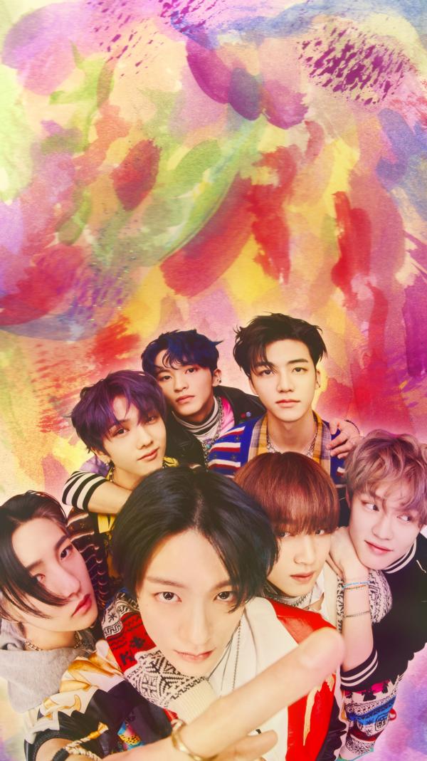 NCT Dream iphone wallpaper 3