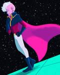 Space Pirate Lars