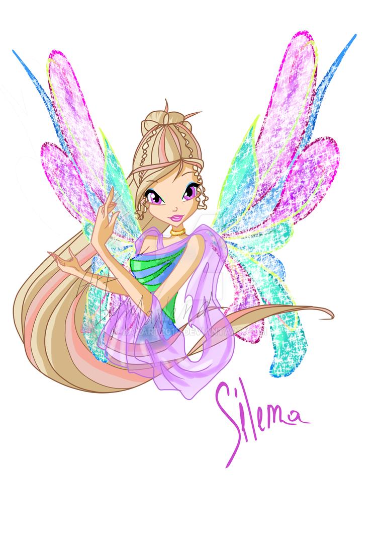 Silema Bloomix by MaxArt2014 on DeviantArt