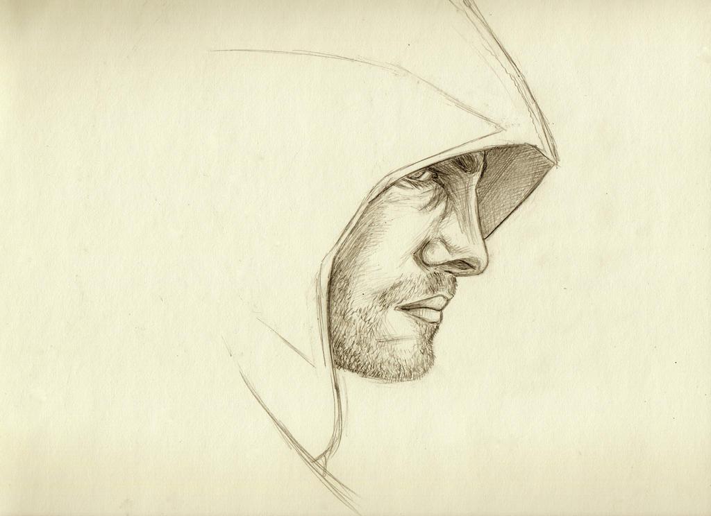 Arrow WIP by BoyWonder024