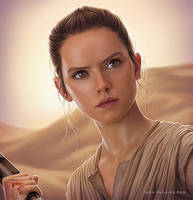 Rey by aqueous-transmission