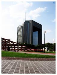 Palacio de Justicia by EgNo