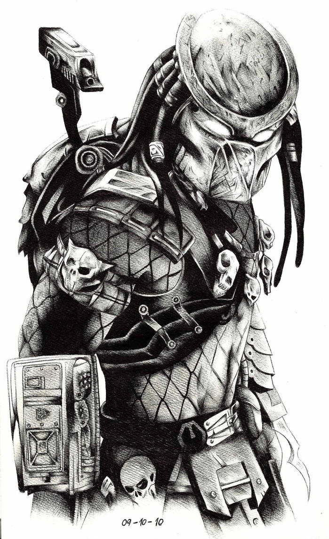 Predator by tyller16
