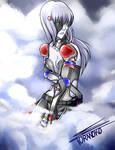 Mechapuff: ABR 3 by Tora-noko