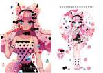 [ AUCTION : CLOSE ] Vialheart Puppen  #17