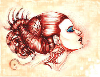 tatoo by Darkshirley