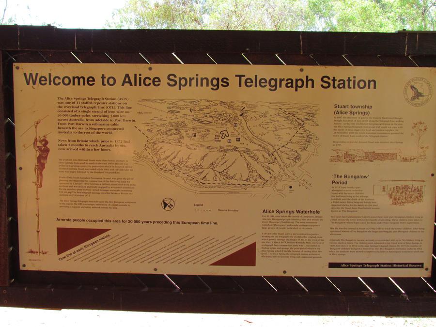 Meet Singles in Alice Springs