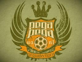 pega_pega new logo by alejandro-delafuente