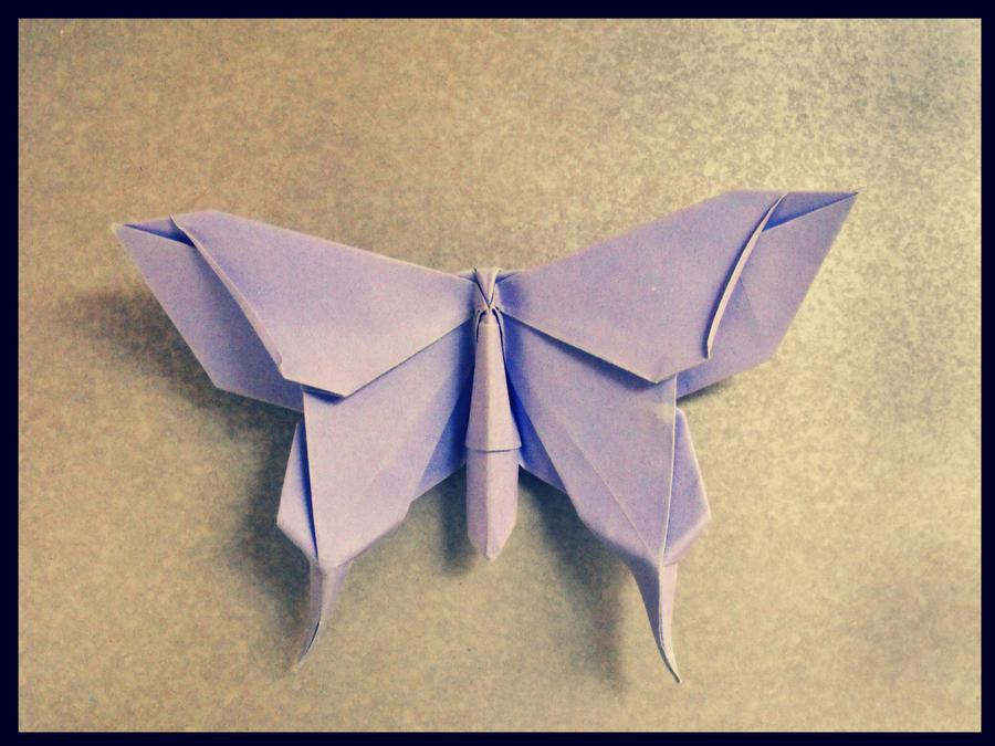 3D Origami – paso a paso con ilustraciones